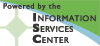 Powered by the Information Services Center